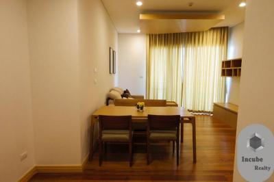 For RentCondoSukhumvit, Asoke, Thonglor : P10CR2001015 Rent Bright Sukhumvit 24 1 Bed 60000