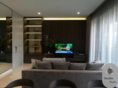 For RentCondoSukhumvit, Asoke, Thonglor : P27CR2003007 Rent Vittorio 2 Bed 150000