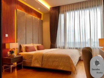 เช่าคอนโดสุขุมวิท อโศก ทองหล่อ : P35CR2002005 Rent Keyne 1 Bed 55000