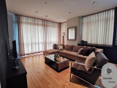 เช่าคอนโดวิทยุ ชิดลม หลังสวน : P17CR2002018 Rent Athenee Residence 2 Bed 100000