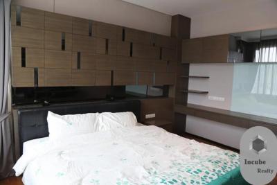 เช่าคอนโดวงเวียนใหญ่ เจริญนคร : P24CR2001010 Rent Villa Sathorn 2 Bed 40000