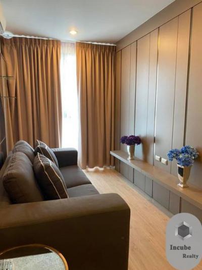 For RentCondoSiam Paragon ,Chulalongkorn,Samyan : P35CR2002006 Rent Ideo Q Chula-Samyan 2 Bed 45000