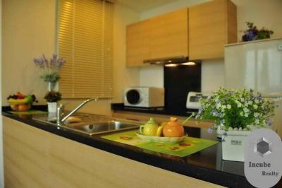 For RentCondoSukhumvit, Asoke, Thonglor : P10CR2002006 Rent Wind Sukhumvit 23 1 Bed 35000