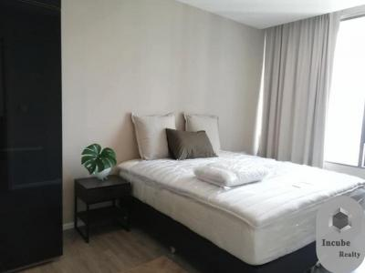 For RentCondoBang Sue, Wong Sawang : P24CR2001016 Rent 333 Riverside 1 Bed 23000