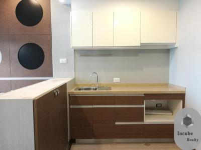 เช่าคอนโดสาทร นราธิวาส : P17CR2001018 Rent Supalai Elite Sathorn - Suanplu 1 Bed 35000
