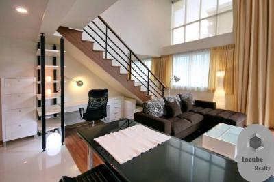 For RentCondoWitthayu,Ploenchit  ,Langsuan : P17CR2002025 Rent The Rajdamri 1 Bed 40000