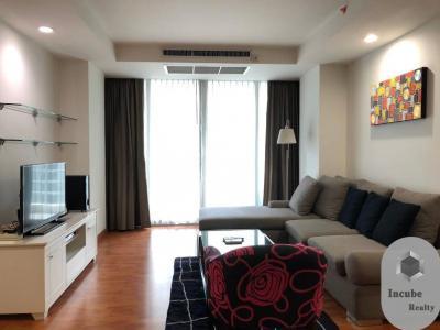 เช่าคอนโดวิทยุ ชิดลม หลังสวน : P17CR2002026 Rent The Rajdamri 1 Bed 45000
