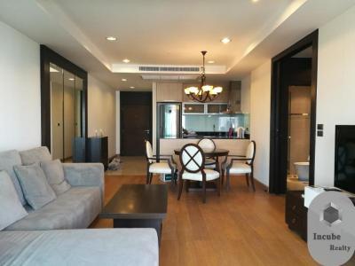 For RentCondoSathorn, Narathiwat : P17CR2001020 Rent Sathorn Gardens 2 Bed 50000