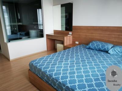 For RentCondoSathorn, Narathiwat : P27CR2003010 Rent Rhythm Sathorn 2 Bed 30000