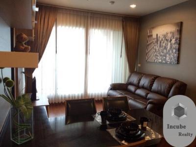 For RentCondoWitthayu,Ploenchit  ,Langsuan : P17CR2002029 Rent The Address Chidlom 2 Bed 50000