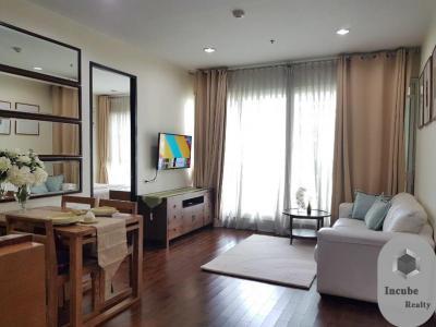 For RentCondoWitthayu,Ploenchit  ,Langsuan : P17CR2002030 Rent The Address Chidlom 2 Bed 45000