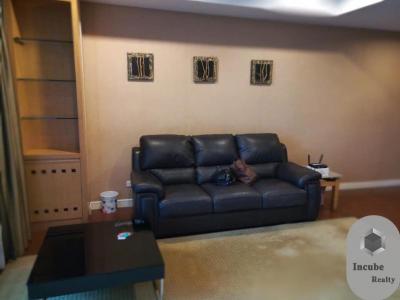 เช่าคอนโดสุขุมวิท อโศก ทองหล่อ : P10CR2002013 Rent Baan Siri 24 1 Bed 22000