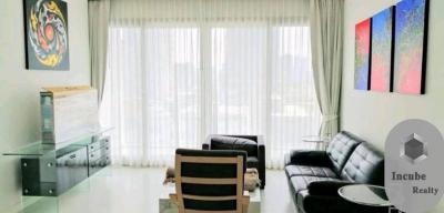 For RentCondoWitthayu,Ploenchit  ,Langsuan : P17CR2002038 Rent 185 Rajadamri 2 Bed 90000
