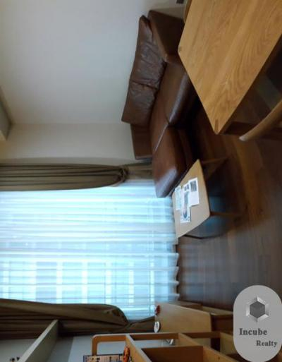 For RentCondoSukhumvit, Asoke, Thonglor : P35CR2002016 Rent Quattro by Sansiri 1 Bed 50000