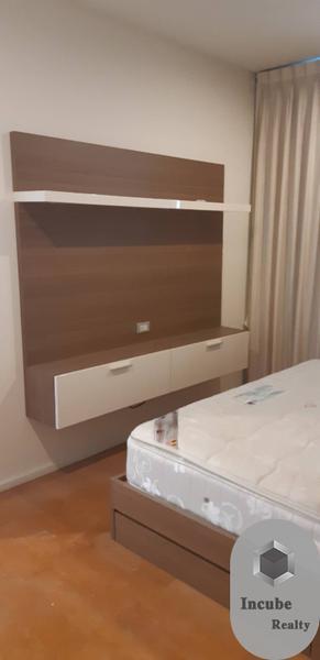 For RentCondoSukhumvit, Asoke, Thonglor : P24CR2001022 Rent Wind Sukhumvit 23 1 Bed 25000