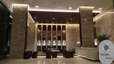 For RentCondoBang Sue, Wong Sawang : P24CR2002001 Rent 333 Riverside 1 Bed 23000