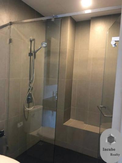 เช่าคอนโดลาดพร้าว เซ็นทรัลลาดพร้าว : P27CR2001021 Rent Whizdom Avenue Ratchada - Ladprao 1 Bed 25000