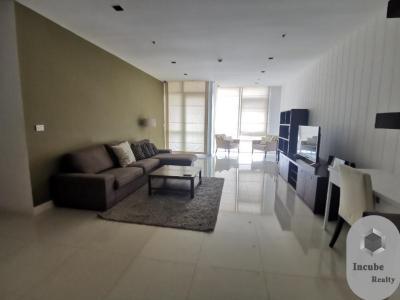 เช่าคอนโดวิทยุ ชิดลม หลังสวน : P17CR2003011 Rent Athenee Residence 2 Bed 95000