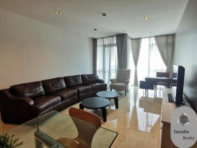 เช่าคอนโดวิทยุ ชิดลม หลังสวน : P17CR2003012 Rent Athenee Residence 2 Bed 85000