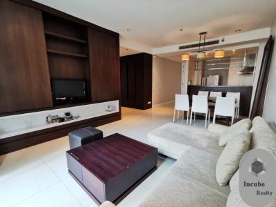 เช่าคอนโดวิทยุ ชิดลม หลังสวน : P17CR2003013 Rent Athenee Residence 2 Bed 78000