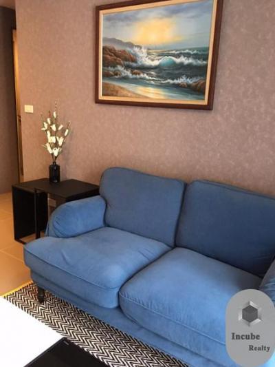 เช่าคอนโดสุขุมวิท อโศก ทองหล่อ : P10CR2002020 Rent Mirage Sukhumvit 27 1 Bed 30000