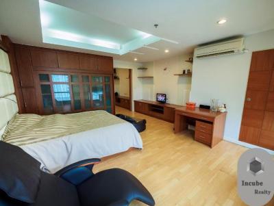 For RentCondoWongwianyai, Charoennakor : P29CR2002004 Rent Baan Sathorn Chaopraya 1 Bed 20000