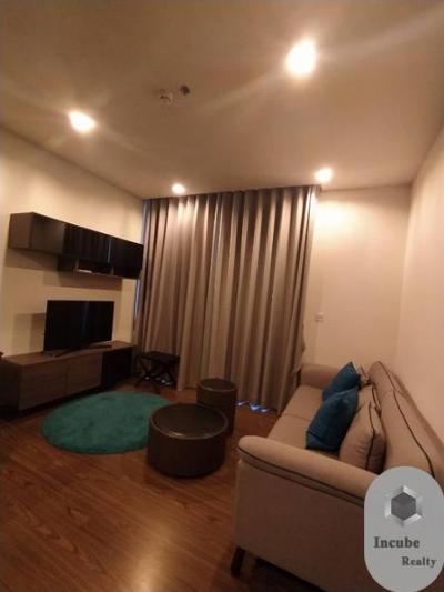 For RentCondoOnnut, Udomsuk : P17CR2003029 Rent The Line Sukhumvit 71 2 Bed 35000