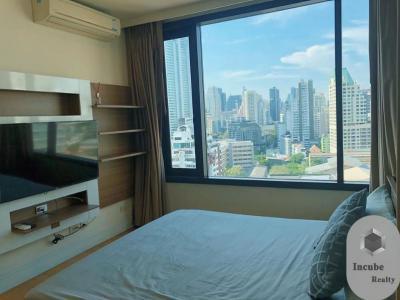 เช่าคอนโดสุขุมวิท อโศก ทองหล่อ : P27CR2001037 Rent Aguston Sukhumvit 22 2 Bed 52000