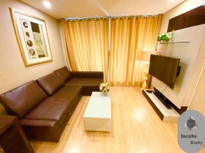 เช่าคอนโดราชเทวี พญาไท : P30CR2003004 Rent The Address Pathumwan 2 Bed 45000