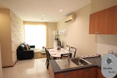 เช่าคอนโดวงเวียนใหญ่ เจริญนคร : P27CR2001038 Rent Villa Sathorn 1 Bed 22000