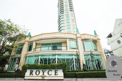 เช่าคอนโดสุขุมวิท อโศก ทองหล่อ : P10CR2002025 Rent Royce Private Residence Sukhumvit 31 2 Bed 78000