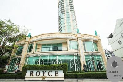 For RentCondoSukhumvit, Asoke, Thonglor : P10CR2002025 Rent Royce Private Residence Sukhumvit 31 2 Bed 78000