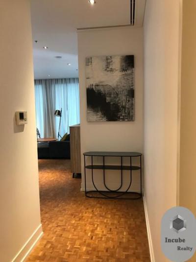 เช่าคอนโดสาทร นราธิวาส : P31CA2002002 Rent The Ritz - Carlton Residences at MahaNakhon 2 Bed 120000