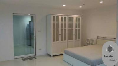 เช่าคอนโดสีลม บางรัก : P31CA2002010 Rent Silom Suite 1 Bed 23000