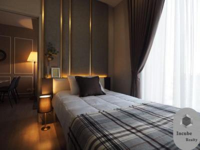 เช่าคอนโดวงเวียนใหญ่ เจริญนคร : P31CR2001004 Rent Nye by Sansiri 2 Bed 39500
