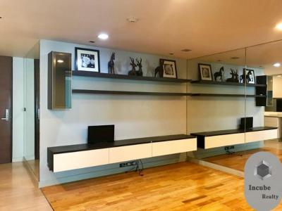 For SaleCondoSilom, Saladaeng, Bangrak : P27CR2001045 Sale Quad Silom 1 Bed 8.8 mb