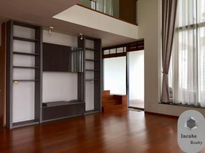 เช่าคอนโดสาทร นราธิวาส : P27CR2002002 Rent The Sukhothai Residences 4 Bed 250000