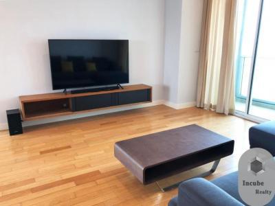 เช่าคอนโดสุขุมวิท อโศก ทองหล่อ : P10CR2002028 Rent Millennium Residence 2 Bed 125000