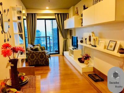เช่าคอนโดอ่อนนุช อุดมสุข : P35CR2001001 Rent Blocs 77 1 Bed 20000