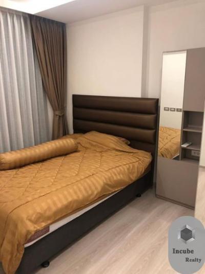 เช่าคอนโดสุขุมวิท อโศก ทองหล่อ : P35CR2002034 Rent Vtara Sukhumvit 36 1 Bed 20000