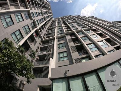 For RentCondoRatchadapisek, Huaikwang, Suttisan : P35CR2002044 Rent Quinn Condo Ratchada 2 Bed 30000