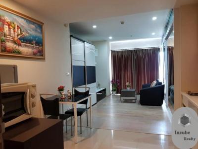 For RentCondoSukhumvit, Asoke, Thonglor : P35CR2002045 Rent Noble Remix 1 Bed 25000