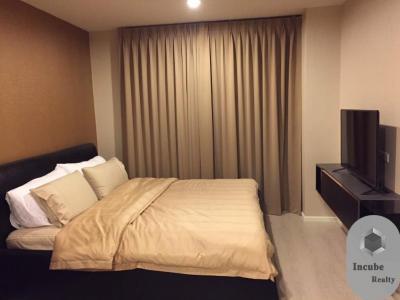 เช่าคอนโดสาทร นราธิวาส : P35CR2001010 Rent Rhythm Sathorn - Narathiwas 2 Bed 40000