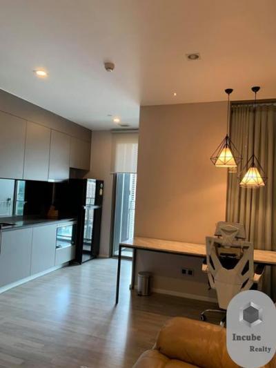 เช่าคอนโดอ่อนนุช อุดมสุข : P35CR2001014 Rent The Room Sukhumvit 69 1 Bed 30000
