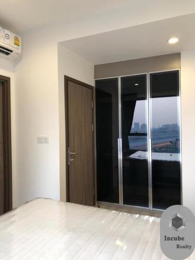 เช่าคอนโดพระราม 9 เพชรบุรีตัดใหม่ : P35CR2002057 Rent Ideo Mobi Asoke 1 Bed 23000