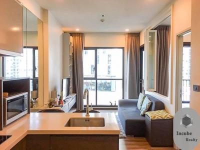 เช่าคอนโดอ่อนนุช อุดมสุข : P35CR2002058 Rent WYNE Sukhumvit 1 Bed 18000