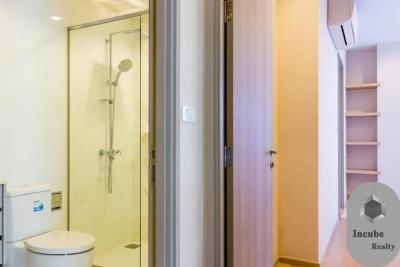 เช่าคอนโดสุขุมวิท อโศก ทองหล่อ : P36CR2001013 Rent HQ by Sansiri 2 Bed 65000