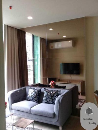 เช่าคอนโดสุขุมวิท อโศก ทองหล่อ : P36CR2001048 Rent Noble Recole 1 Bed 28000
