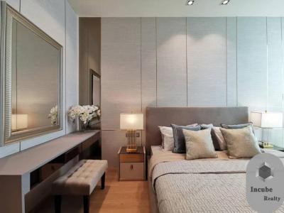 เช่าคอนโดวิทยุ ชิดลม หลังสวน : P36CR2001051 Rent 28 chidlom 1 Bed 50000