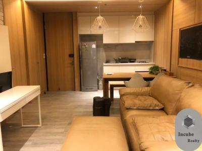 เช่าคอนโดลาดพร้าว เซ็นทรัลลาดพร้าว : P35CR2001041 Rent The Issara Ladprao 1 Bed 28000